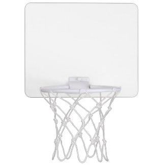 Doel van het Basketbal van de douane het Mini Mini Basketbalbord