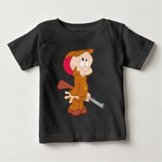 Doen schrikken ELMER FUDD™ | stelt Baby T Shirts