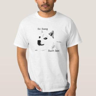 Doge dit Swag T Shirt