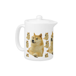 doge meme - doge-shibe-doge hond-leuke doge
