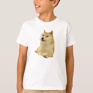 doge meme - doge-shibe-doge hond-leuke doge t shirt