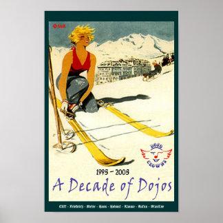 dojo 2005 Poster