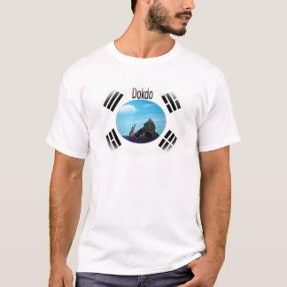 Dokdo is Mooi - T Shirt