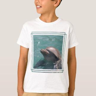 dolfijn-7 t shirt