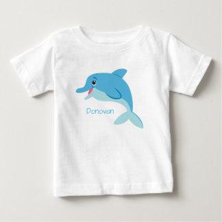 Dolfijn Baby T Shirts