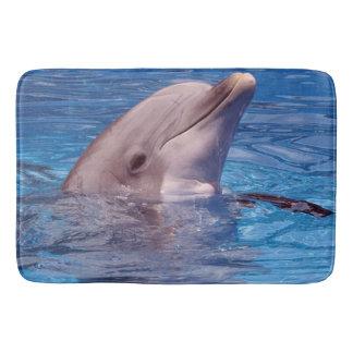 dolfijn badmatten