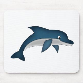 Dolfijn Mousepad Muismatten