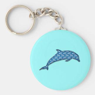 dolfijn sleutelhanger