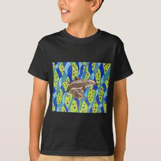dolfijn t shirt