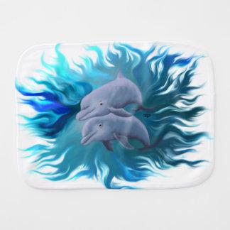 Dolfijnen Monddoekje