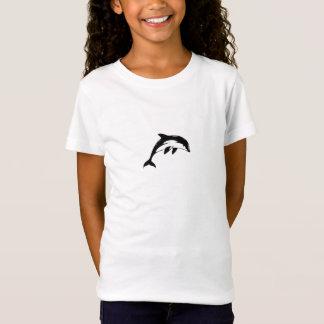 dolfijnen t shirt