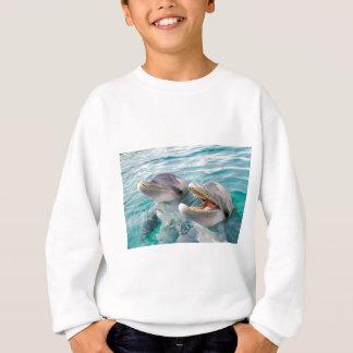 Dolfijnen Trui