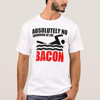 Dolkomisch Bacon T Shirt