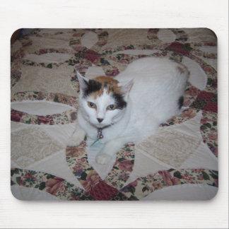 Doll de Kat, Mousepad Muismat