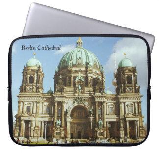 Dom van de Kathedraal van Berlijn Duitse Laptop Sleeve
