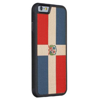 Dominicaanse Republiek Esdoorn iPhone 6 Bumper Hoesje