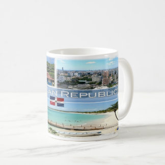 Dominicaanse Republiek - Koffiemok