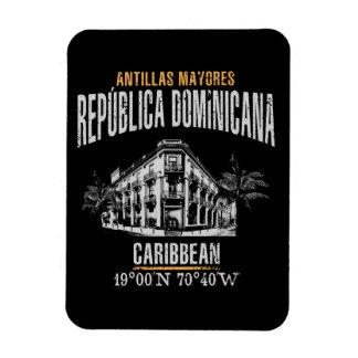 Dominicaanse Republiek Magneet