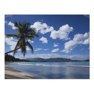 Dominicaanse Republiek, Samana Schiereiland, Las 4 Briefkaart