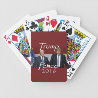 Donald TRUMP 2016 Poker Kaarten