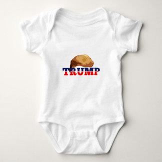 Donald Trump Romper