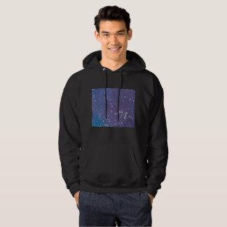 Donkere Melkweg Hoodie