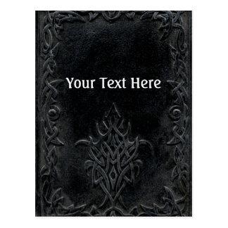 Donkere Stammen van Falln Briefkaart