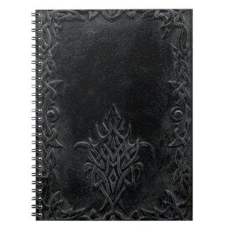 Donkere Stammen van Falln Ringband Notitieboeken