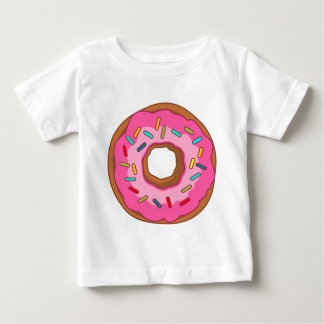 Donuts Baby T Shirts