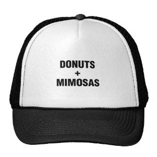 Donuts & Mimosas Petten