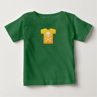 Dood van het T-shirt