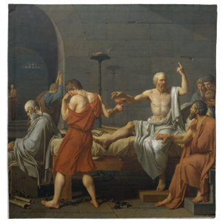 Dood van Socrates Servet