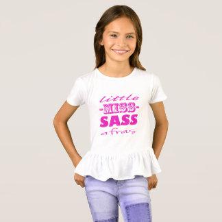 Doorboor Weinig Misser Sassafras T Shirt