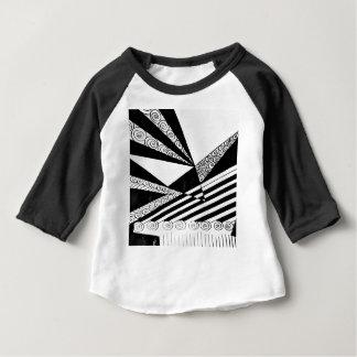 Doordringende Niveaus van Verwachtingen Baby T Shirts