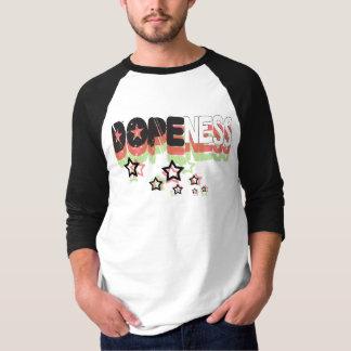 dopeness t shirt