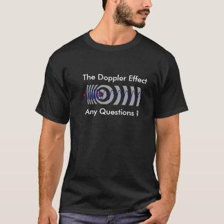 Doppler_effect T Shirt