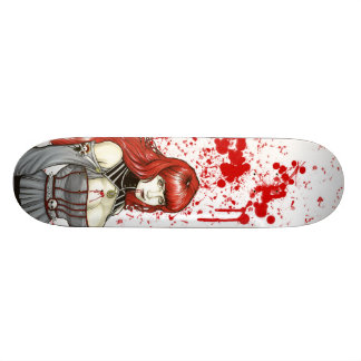 Dorst 18,7 Cm Mini Skateboard Deck