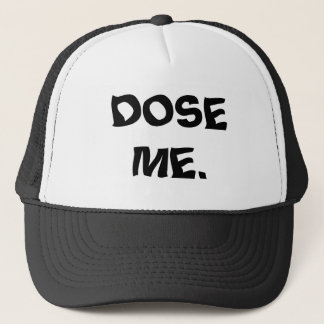 DOSEER ME TRUCKER PET