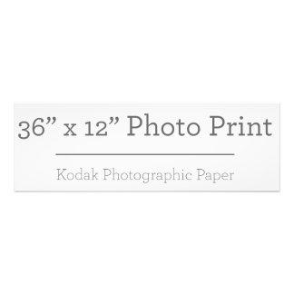 Douane 36 de Druk van de Foto van X12