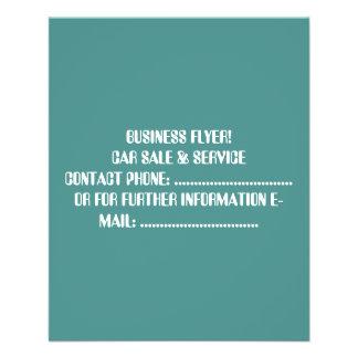 douane bedrijfsvlieger folder