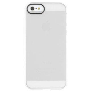 Douane Berijpte iPhone 5 Geval