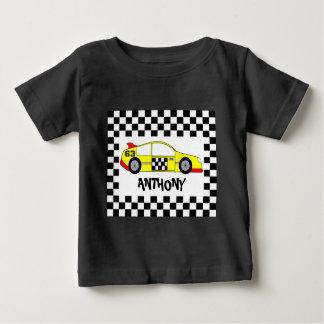 Douane Formule 1 Baby T Shirts