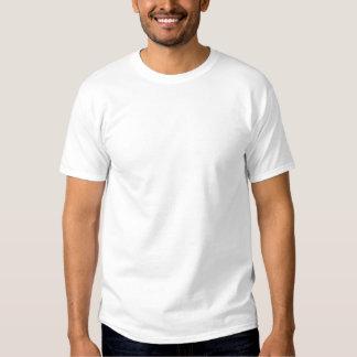Douane Geborduurd Overhemd