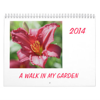 Douane Gedrukte Kalender