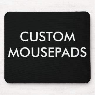 Douane Gepersonaliseerde Lege Sjabloon Mousepad Muismatten