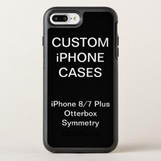 Douane Gepersonaliseerde Otterbox iPhone 8/7 plus