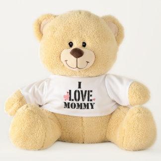 Douane I liefdemamma/papaTeddybeer Knuffelbeer