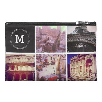 Douane Instagram 10 de Bijkomende Zak van de Foto Travel Accessoire Tasje