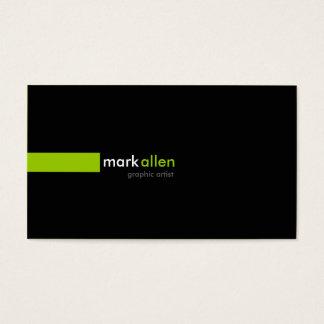 Douane Moderne 519 Visitekaartjes
