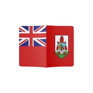 Douane-ontworpen Vlag van het paspoorthouder van Paspoort Houder